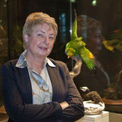 Dr. Ellen Ulbricht